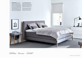 Tapeten Schlafzimmer Graues Bett Bett Ideen