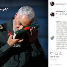 نتیجه تصویری برای عکس های جدید سردار سلیمانی