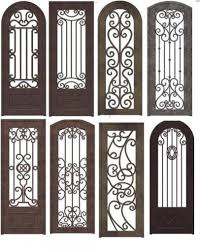 wrought iron front doorsIron Door Designs For Home 1000 Ideas About Iron Front Door On