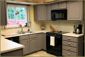 resurfacing kitchen tile countertops h pics on home depot kitchen cabinet refacing reviews