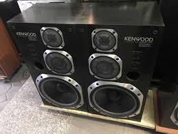 Loa Nhật KENWOOD LS-990AD nguyên bản - Âm Thanh Khánh Hằng – Dàn Bãi Nhật &  Đĩa CD Gốc