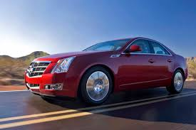 Cadillac CTS 5.7i 2006 Technical specifications   Interior and ...