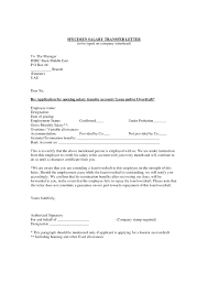 Accommodation Request Letter To Company Sample Printable Of