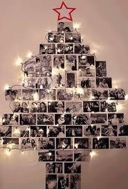 Flat Back Christmas Tree  FoterChristmas Trees That Hang On The Wall