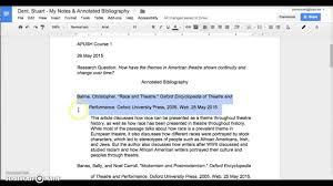6 Bibliography Format Legacy Builder Coaching