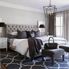 Bedroom Design Grey Bed 23 Best Grey Bedroom Ideas And Designs For 2019