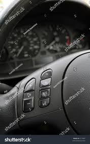 Steering Wheel Control Lights Not Working Steering Wheel Light Sound Control Buttons Stock Photo Edit