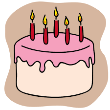 Birthday Cake Clip Art Free Download Clip Art Free Clip Art On