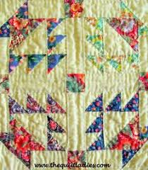 Victoria's Quilts (VQ) needs volunteers for making quilts for ... & Quilt Basket Pattern. Usually not a basket fan, but I love this! Adamdwight.com