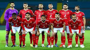 الاهلي اليوم 4-1 في مواجهة مصر المقاصه - ترند العرب