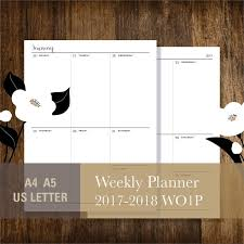 planning calendar template 2018 25 unique weekly calendar template ideas on pinterest calendar