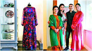 Mumbai Fashion Designers List A New Luxe Fashion And Homeware Collection Of Abstract
