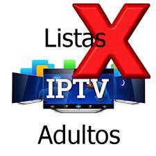 IPTV para Adultos - Lo Mejor