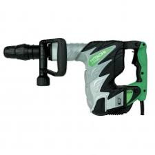 hitachi h65sd2. hitachi h60mrv 20 lb. demolition hammer featuring (idi) technology h65sd2 i