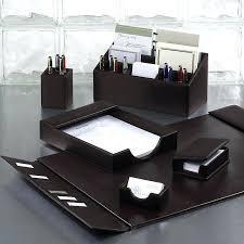 desk desk organizer set desk organizer set white leather desk organizer set india desk