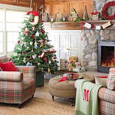 christmas living room decorating ideas. View In Gallery Christmas Living Room Decorating Ideas