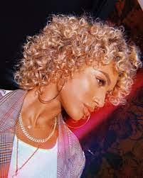 Curly hair styles, Hair inspiration