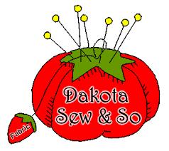 Dakota Sew & So | Dickinson, ND &  Adamdwight.com