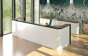 laminate reception counters google search