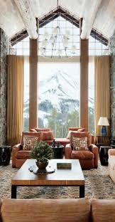 60 Elegante Designs Von Gardinen Für Große Fenster Archzinenet