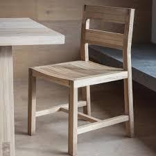 modish furniture. hudson living kielder oak chair pair modish furniture s
