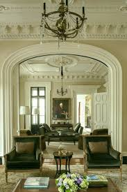 Plaster Ceiling Design + Architectural Mouldings
