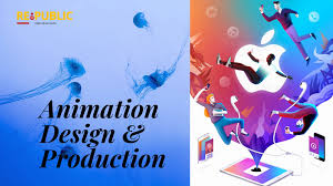 Animation Design Services Animation Design And Production Republic