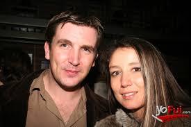 Arnaud Guillois, Carolina Larraguibel en Fiesta Cosa Nostra, Restaurante Mucca. La Cosa Nostra llegó para quedarse, y que mejor que darle inicio a este ... - YoFui0000000107705510-6