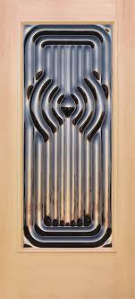 glass front door exterior doors front entry door decorative glass door art