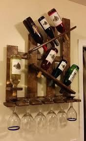 wine racks wine rack holder wine rack rustic wine rack reclaimed wood wall wine rack