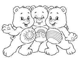 Small Picture care bears coloring pages printable IMG 692249 Gianfredanet