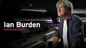 Human League keyboard player, Ian Burden talks about the synths ...