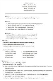 Dance Resume Template - Icmfortaleza.tk