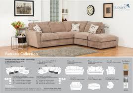 furniture corner pieces. Fantasia Corner Suite - Coast Road Furniture | Deeside Pieces S