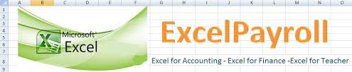 Payroll Free Software Download Excel Excelpayroll Services Page