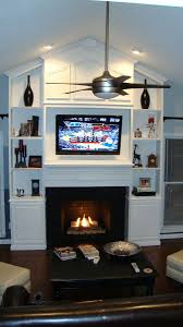 fireplace with built ins and vaulted ceiling cathedral ceiling entertainment center built in cathedral decor ideas in entertainment center c46 ceiling