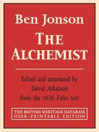 ben jonson acirc middot rakuten ebooks audiobooks and the alchemist british