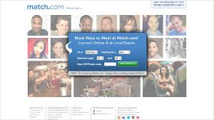 online dating websites meaning