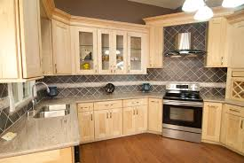 Natural Wood Kitchen Cabinets Trendyexaminer