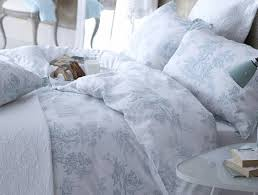 full size of bed white and sets toile comforter elegant blue bedding incontinence pads for