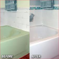bathtub restoration awesome bathtub refinishing peoria