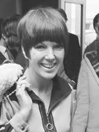 First Black Clothing Designer Mary Quant Wikipedia