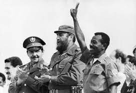 Fidel Castro Leaves Complicated Legacy ...
