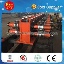 china supplier light steel framing roll