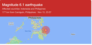 311,666 likes · 400 talking about this. Strong Earthquake In The Philippines Free Press