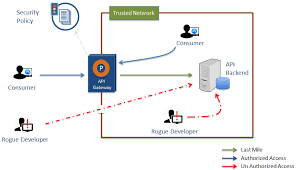 Last Mile Security Securing The Api Backend A Cloud Fan
