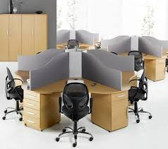 circular office desks. Circular Call Centre Desks Office R