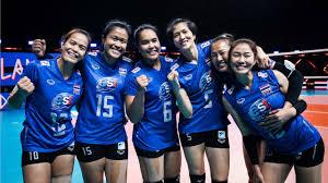 เปิดโปรแกรม 3 นัดสุดท้าย วอลเลย์บอลหญิงทีมชาติไทย ศึกเนชันส์ลีก 2021