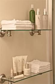 glass shelves for bathroom. stupefying glass shelves bathroom stylish design best 25 small ideas on pinterest corner for g