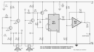 alarms and security related electronic circuit diagrams circuit pictorial diagram at Electronic Circuit Schematic Diagrams